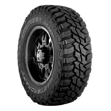 Picture of MASTERCRAFT 33X11.50r17 MXT
