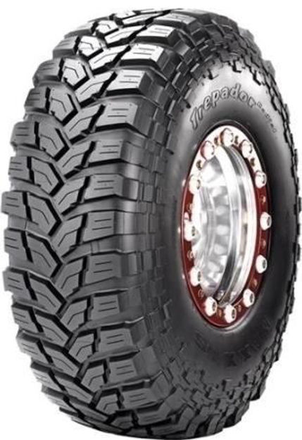 Picture of MAXXIS 40X13.50R17 TREPADOR MT