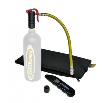 Picture of CO2 Bottle Power Shot Trigger No CO2 Bottle Power Tank