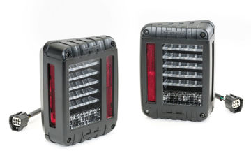 Picture of J.W. Speaker J Series LED Tail Light Kit