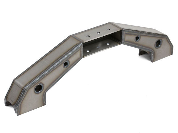 Picture of Jeep Axle Bridge Kit 14 Bolt Welded Rear Bare GenRight